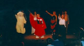 Little Red Edinburgh 1999
