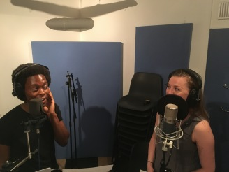 Rameo Recording