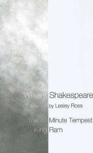 2002 Little Tempest Book